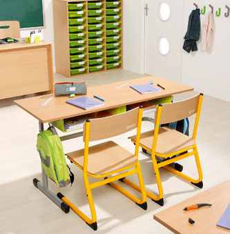 View Functional classroom furniture